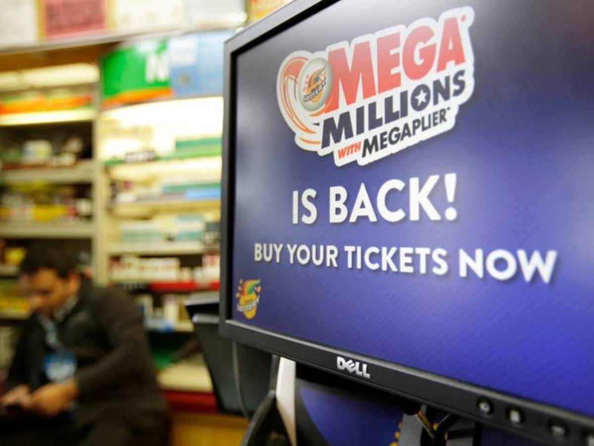 Mega Millions Winning Numbers For 10/30/2018: $45 Million Jackpot