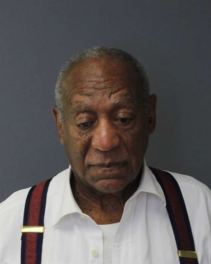 Bill Cosby Hit With Hot Dog Bun On Rough 1st Day In Jail: Report