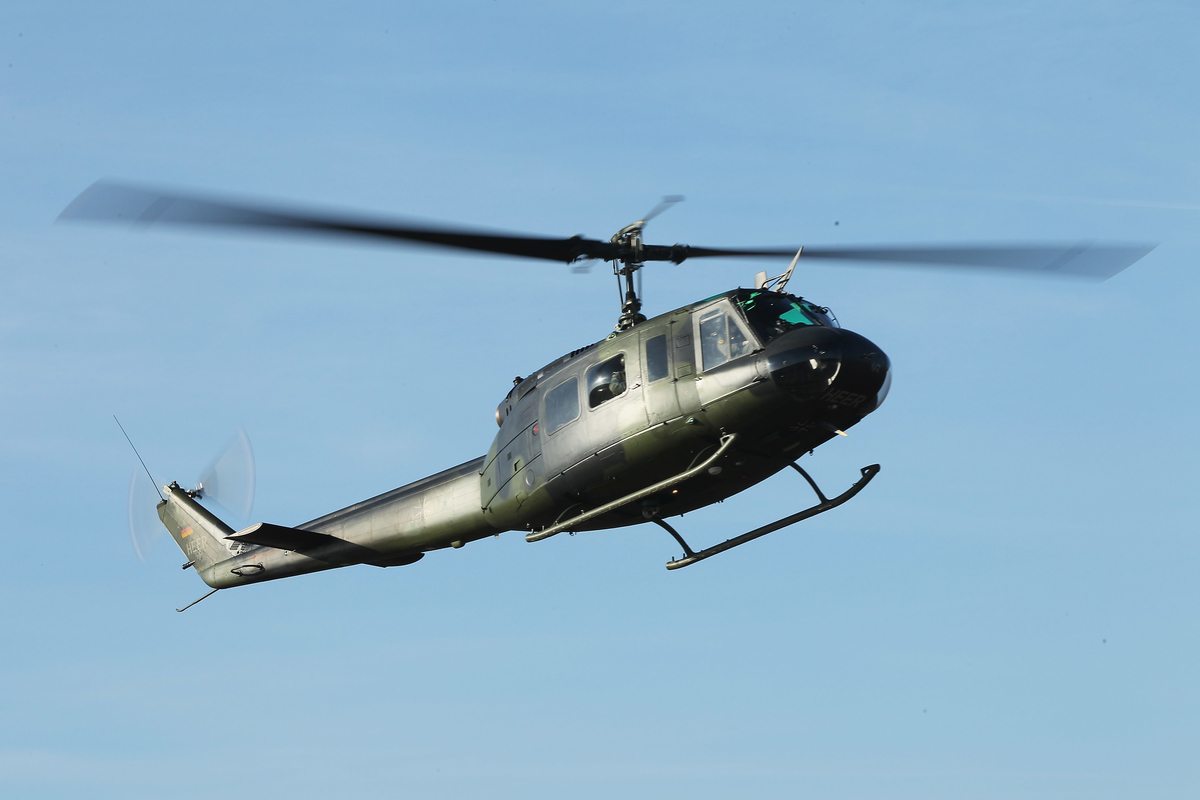 New Mexico Helicopter Crash: Victims Were From Colorado, Texas