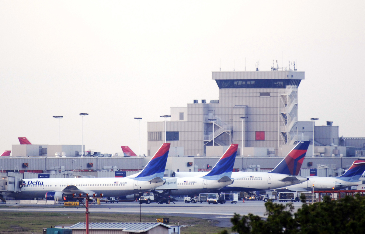 Birmingham To Atlanta Airport Shuttle Service Begins This Week