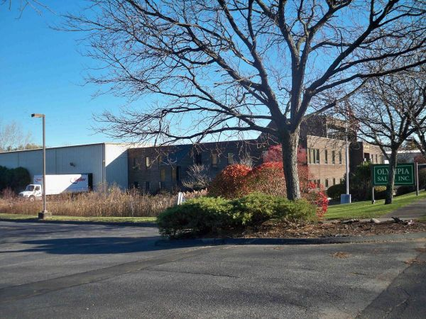 Connecticut land company