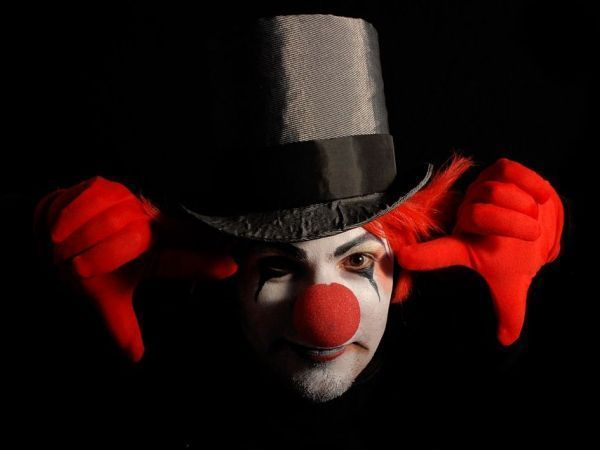 'Creepy Clown' sightings in Indian River County