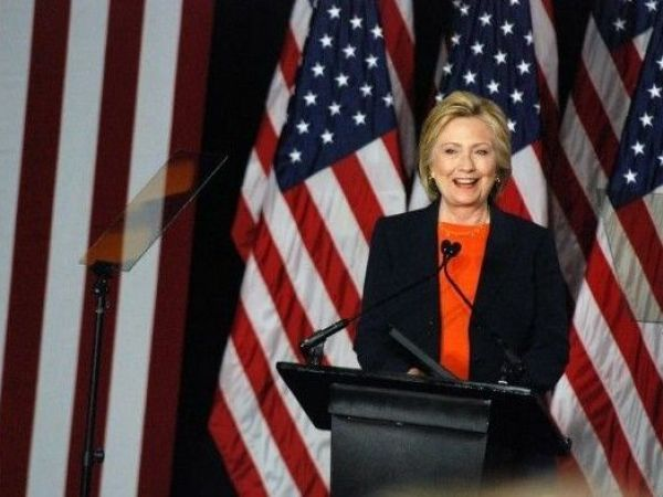 Hackers apparently fooled Clinton official with bogus email