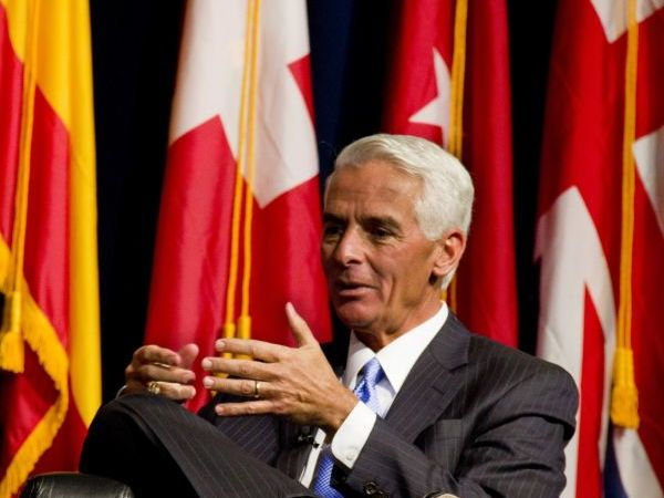 Charlie Crist Wins Florida Congressional Seat