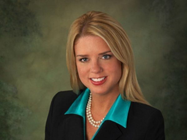 Florida AG Pam Bondi Has Job Under Trump