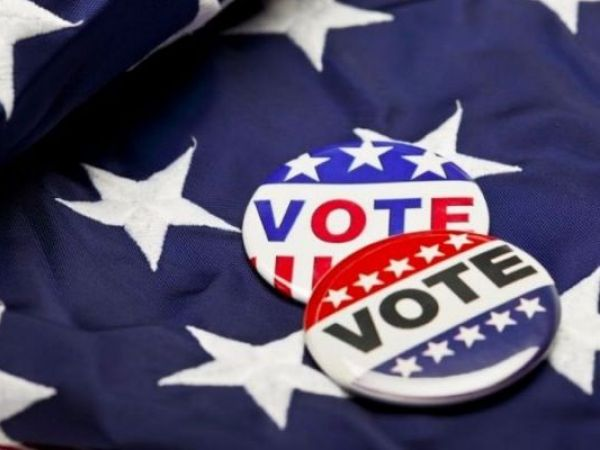 Students encouraged to participate in early voting on Thursday