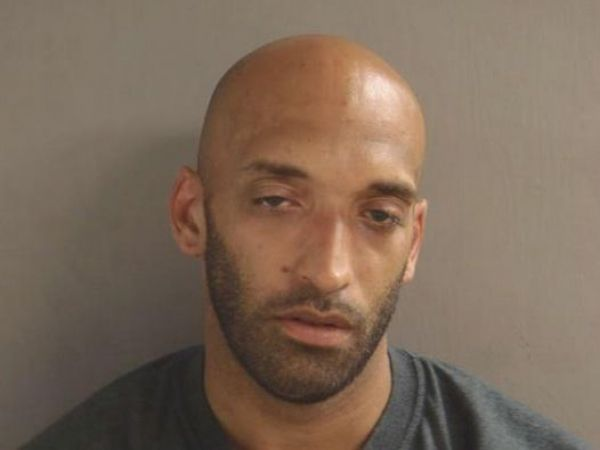 Falmouth man charged with attempted murder after throwing heroin at officers
