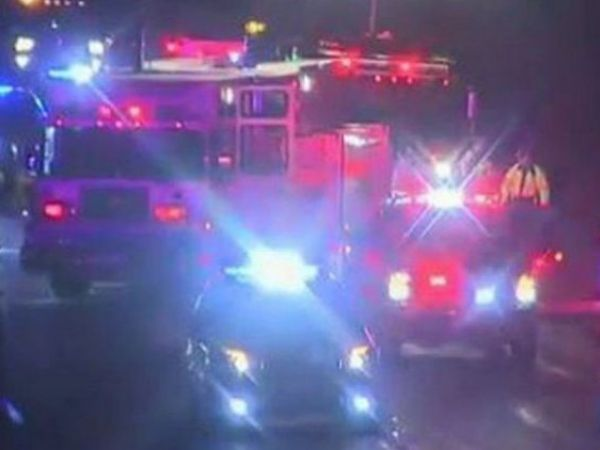 Plainville: 1 Dead, 1 Injured in Wrong-Way Crash on Interstate 495
