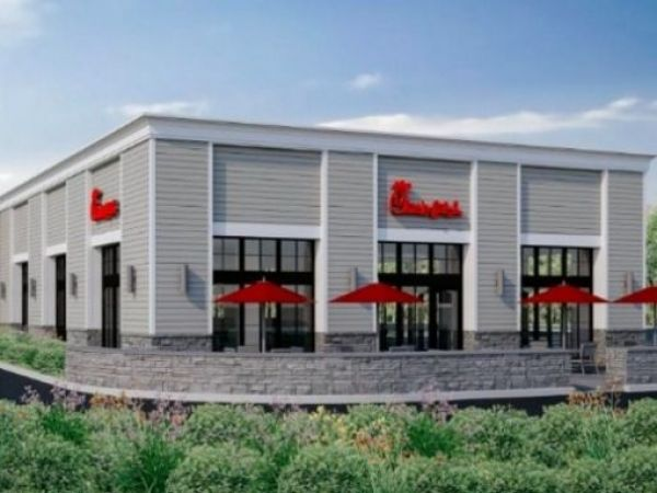 First Cape Cod Chick Fil A Grand Opening Wednesday
