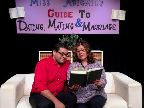 ms abigails guide to dating mating and marriage