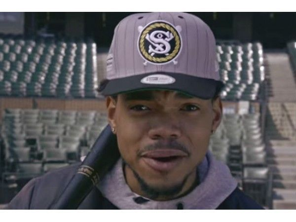 Chance the Rapper to perform at White House Christmas gig