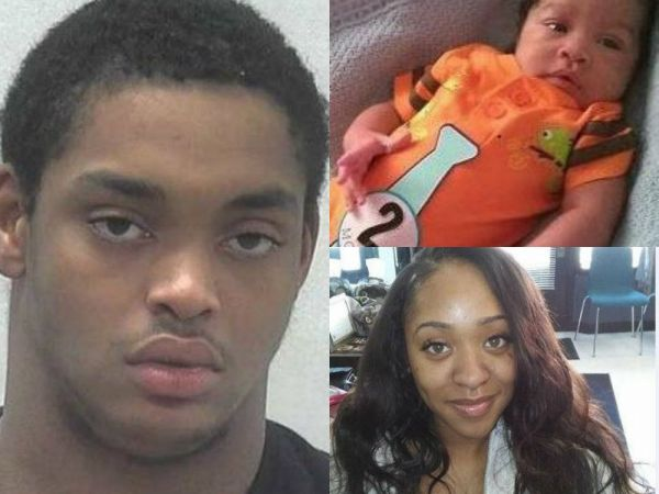 Hammond, IN police looking for infant and his mother