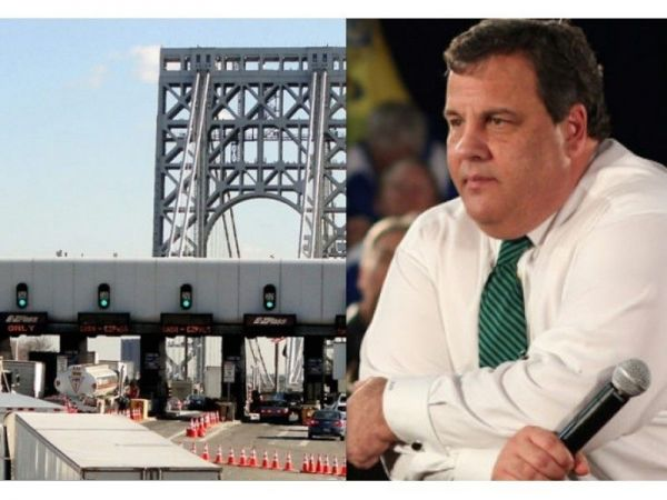 New Jersey Bridgegate Trial Turns Congestion Into A Crime