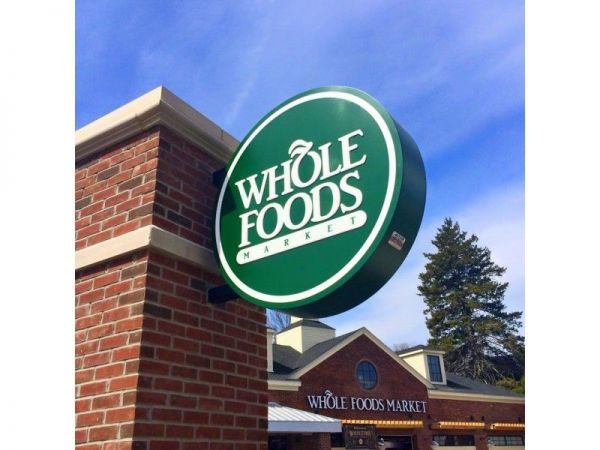 Hillsdale Whole Foods