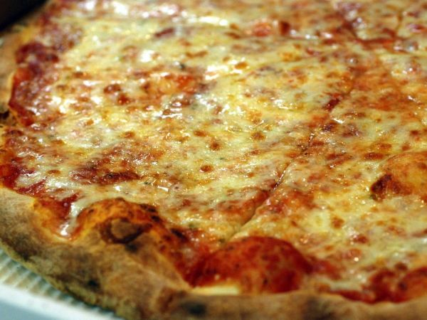 New Pizza Restaurant Ridgewood Nj
