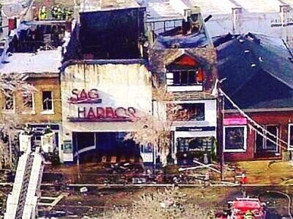sag harbor movie theater in ruins question of demolition