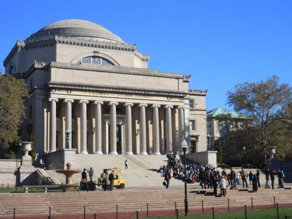 College in New York City?
