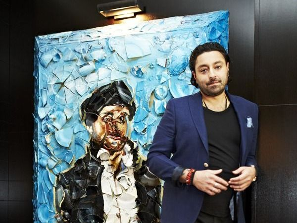 New York Post Reports Hotelier Vikram Chatwal Arrested