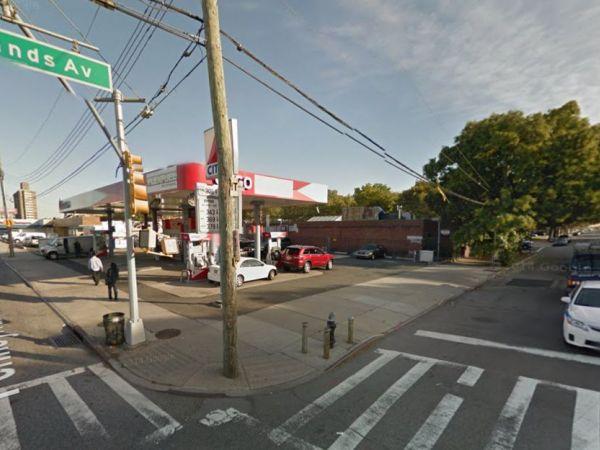 Long Island Gas Station Murder Wife