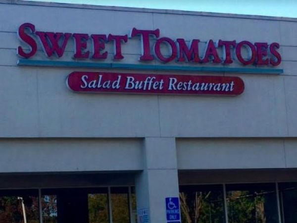 Directory and Interactive Maps of Sweet Tomatoes across the Nation including address, hours, phone numbers, and website.