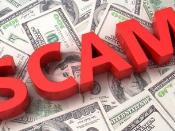 United States charging 61 people in call center scam based in India