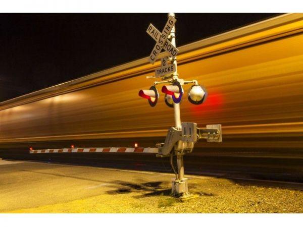 Person Hit, Killed on Caltrain Tracks in San Mateo
