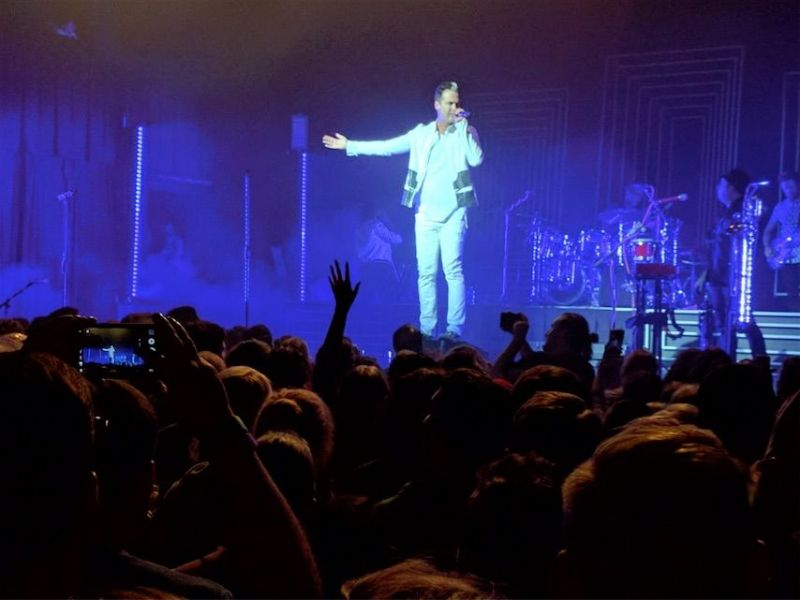 ma concert critique 3 3 replies 4088 views april 08, 2015, 08:18:57 am  foreigner live at the calvin theatre, northampton, ma concert review started by james polito 2 replies 3707 views.