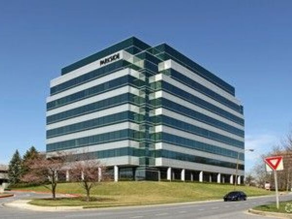 Medical Society Moving Headquarters to Columbia Corporate Center