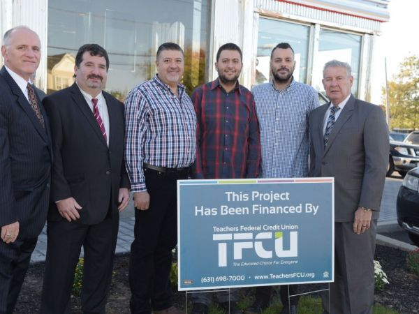 Teachers Federal Credit Union In Long Island
