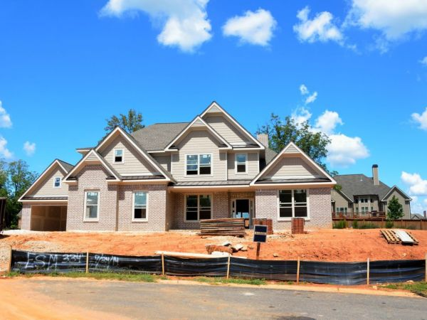 New Home Construction Lemont Illinois
