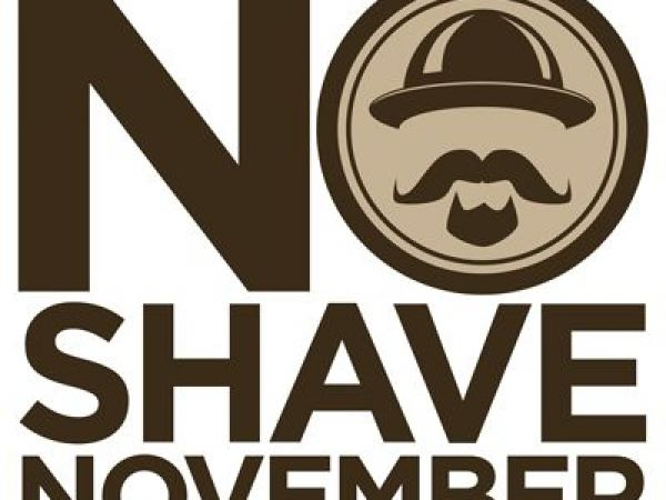 Start Movember off right with the Shave Down in the Nest tomorrow