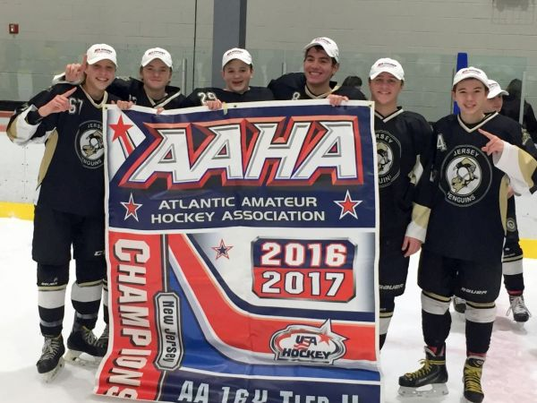 MA H.S.: Chatham High School Hockey Players To Compete For National Championship
