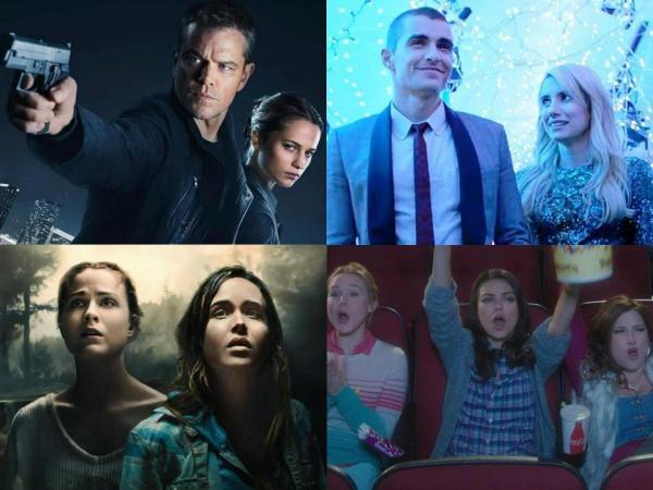 Movie reviews trailers