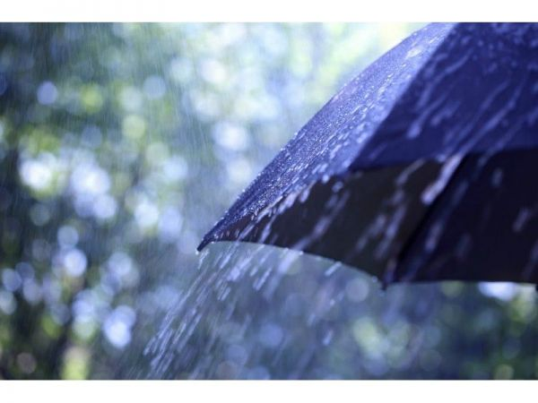 Storm brings significant rain to California