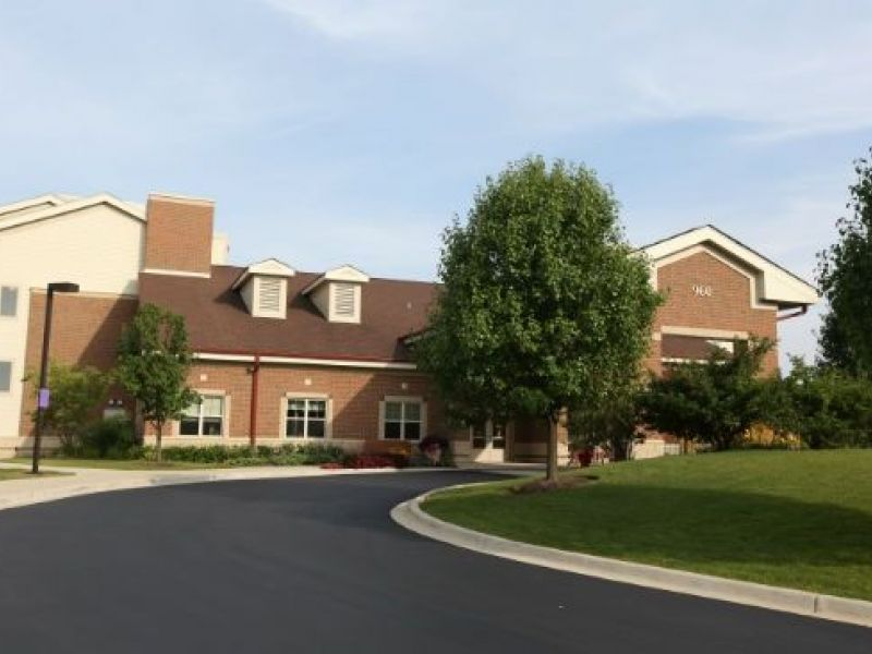 Nursing Homes In Roscoe Il