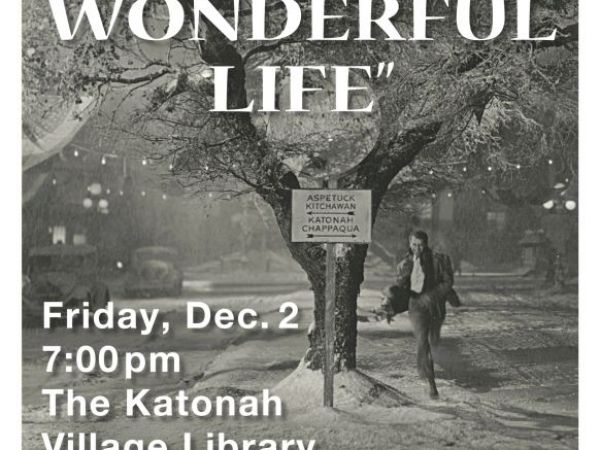 It 39 S A Wonderful Life Bedford Ny Patch