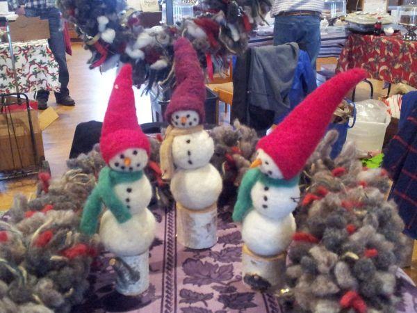 Windham Craft Fair Dec