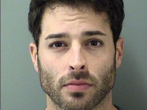 Former Young and the Restless Actor Accused of Child Molestation