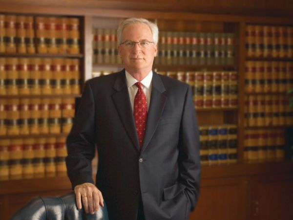 Local Attorney Dec Ward Selected Lawyer Of The Year