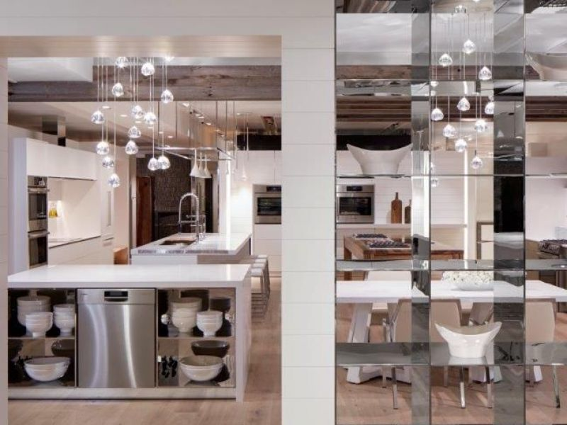 Abt Electronics Celebrates 80th Anniversary Expanding Showroom To Feature Elite Kitchen