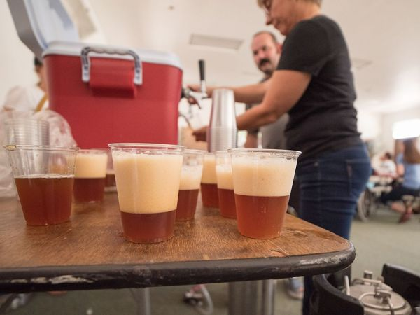 Award winning local craft beers and ciders to be featured for Beer craft rohnert park