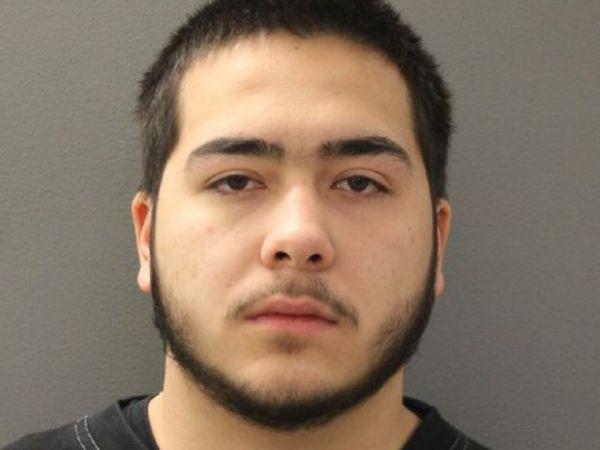Teen 18 stole cash register in hamden burglary police hamden ct
