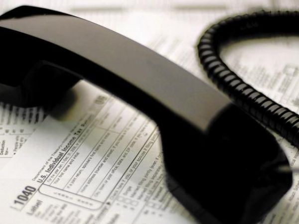 Online Security at IRS phone scam finally may be fizzling out