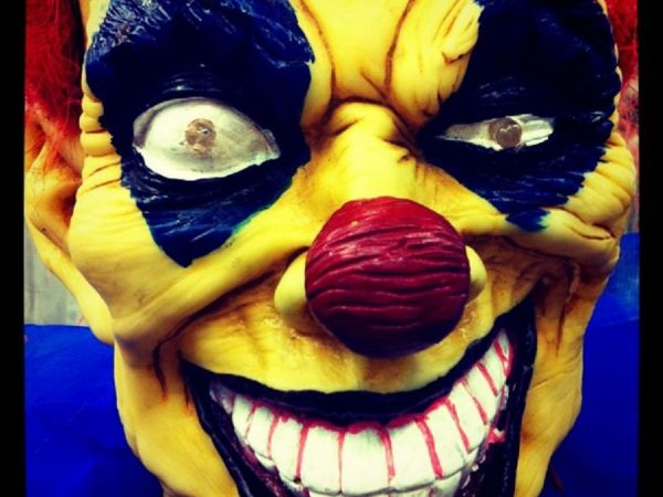 Where creepy clowns have been reported across Colorado