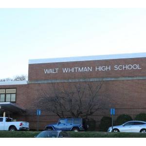 Walt Whitman Hs Long Island