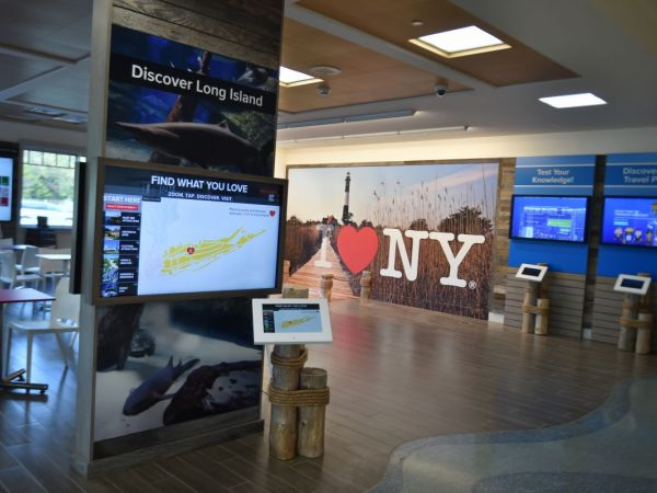 Long Island Welcome Center On The Lie What You Need To