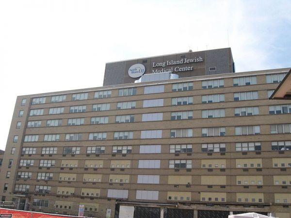 Long Island Jewish Medical Center Forest Hills