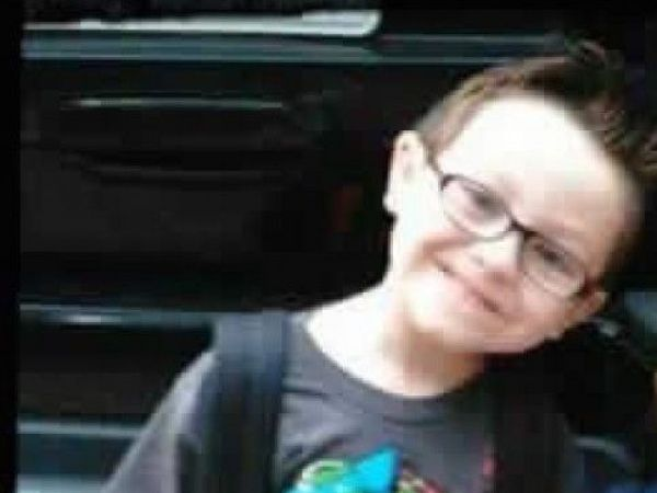Jacob Hall to have superhero funeral