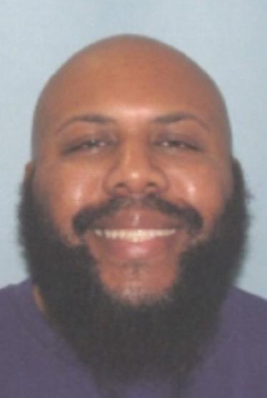 Cleveland Facebook Killing: Steve Stephens Found Dead In Pennsylvania (UPDATE)