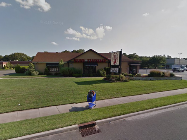 Sayville Ruby Tuesday Closes Down Sayville Ny Patch